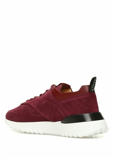 Tod's Sneakers Bordo